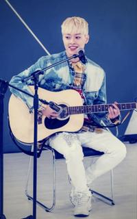 Chae Chang Hyun (TREI) [Libre] 1111