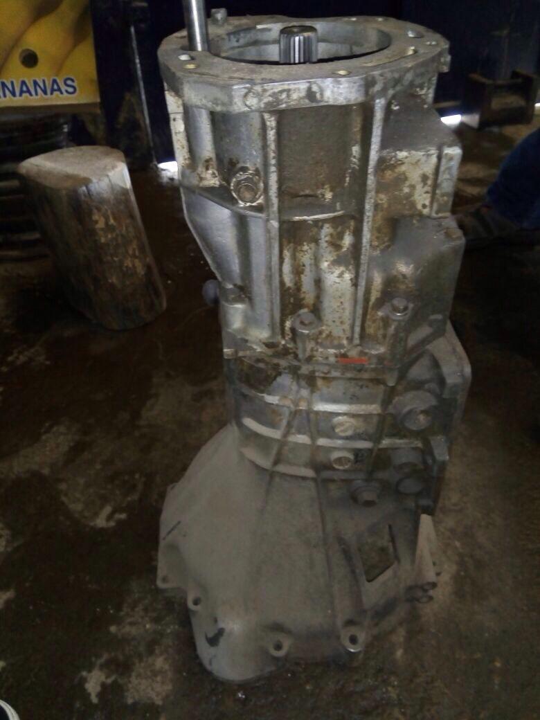 caja de cambios de l200 motor 2.5 4x4 aspirada Image-12