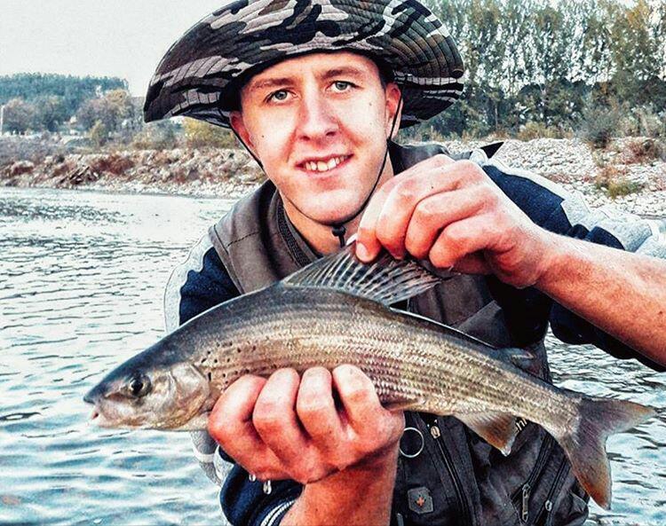 Fotografije ulova, ribe, oprema i dr. - Page 11 Img_2011