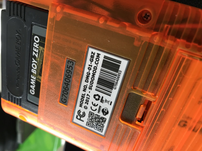 [TERMINÉ]YaYa's MintyPi - Console portable dans une boite de bonbons à la menthe de 9x6x3cm 1c98c110