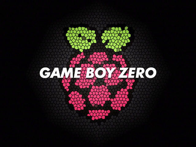 [TERMINÉ] YaYa's Game Boy Zero - ou l'émulation transportable en mode vintage Boot-l10