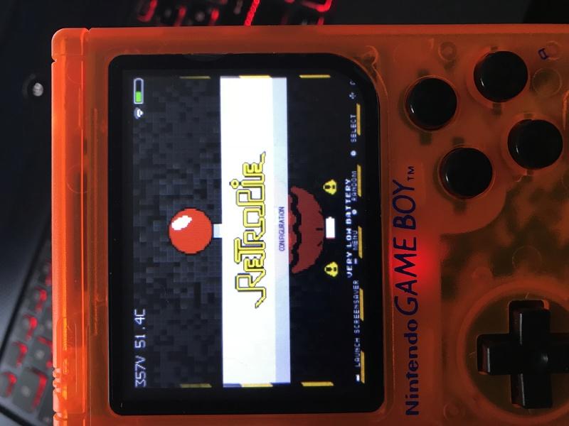 [TERMINÉ]YaYa's MintyPi - Console portable dans une boite de bonbons à la menthe de 9x6x3cm D854dd10