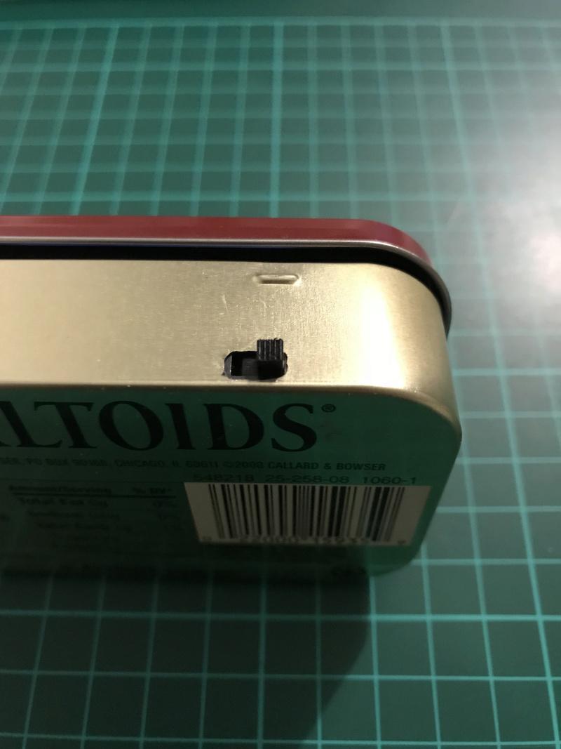 [TERMINÉ]YaYa's MintyPi - Console portable dans une boite de bonbons à la menthe de 9x6x3cm Img_1132