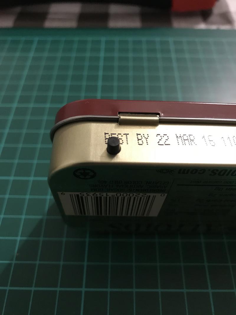 [TERMINÉ]YaYa's MintyPi - Console portable dans une boite de bonbons à la menthe de 9x6x3cm Img_1134