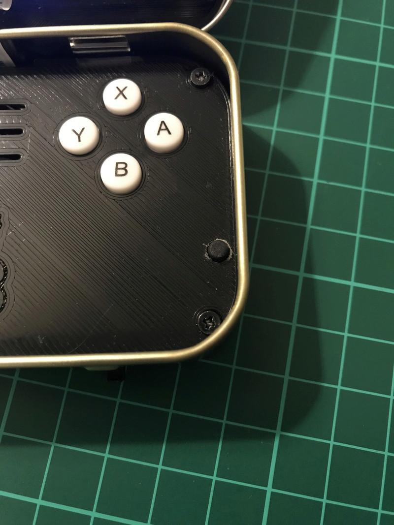 [TERMINÉ]YaYa's MintyPi - Console portable dans une boite de bonbons à la menthe de 9x6x3cm Img_1140