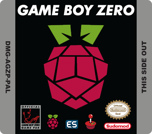 [TERMINÉ] YaYa's Game Boy Zero - ou l'émulation transportable en mode vintage Label_10