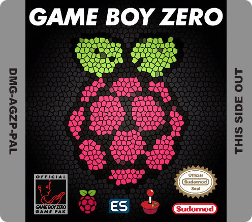 [TERMINÉ] YaYa's Game Boy Zero - ou l'émulation transportable en mode vintage Label_13