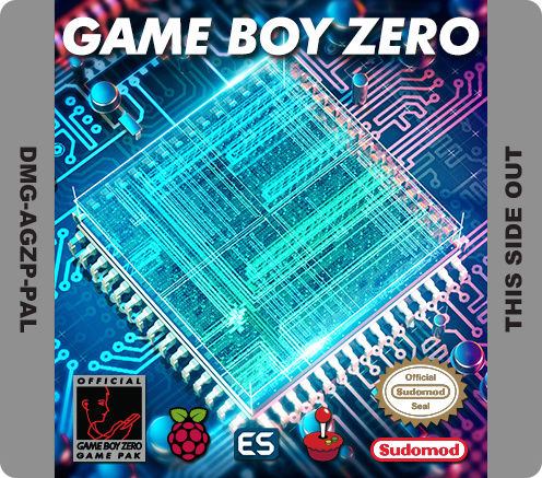 [TERMINÉ] YaYa's Game Boy Zero - ou l'émulation transportable en mode vintage Label_14