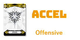 Renouveau du jeu Cardfight!! Vanguard Accel10