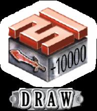 Renouveau du jeu Cardfight!! Vanguard Draw10