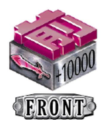 Renouveau du jeu Cardfight!! Vanguard Front10