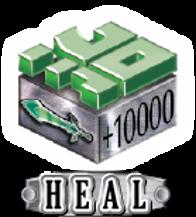 Renouveau du jeu Cardfight!! Vanguard Heal10