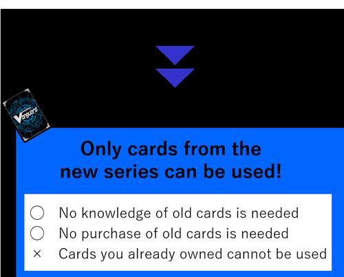 Renouveau du jeu Cardfight!! Vanguard Standa10