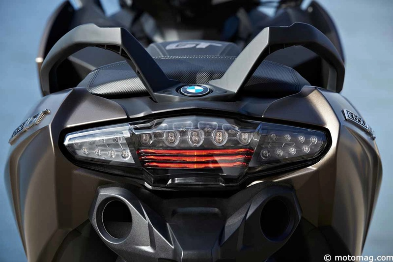BMW c650 gt 2015 occasion Apres_10