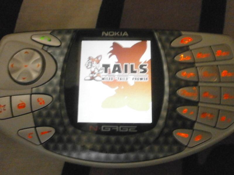 [ESTIM] Nokia N-Gage + 4 jeux P9140111