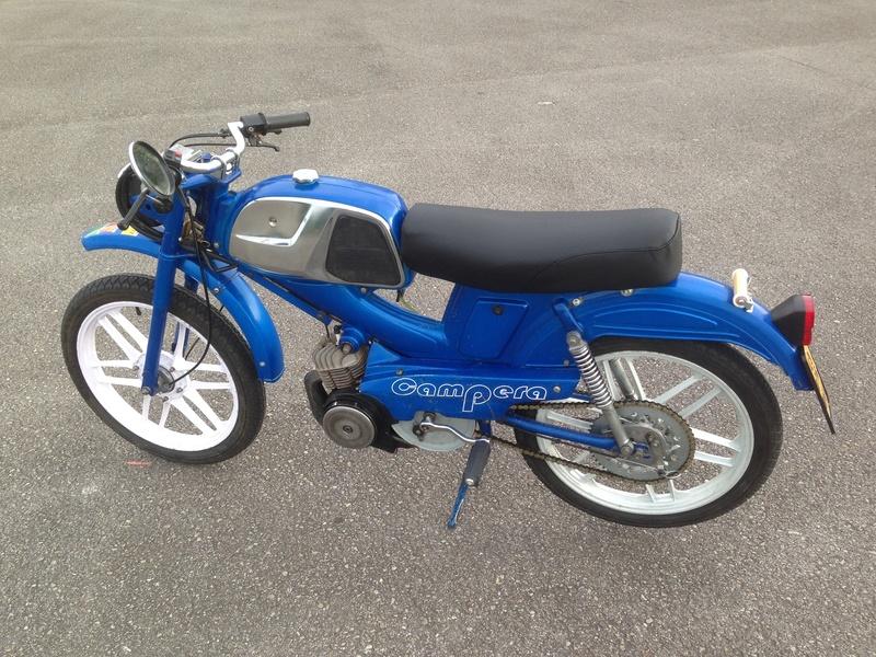 mi motogac Campera sp 95R azul Image110