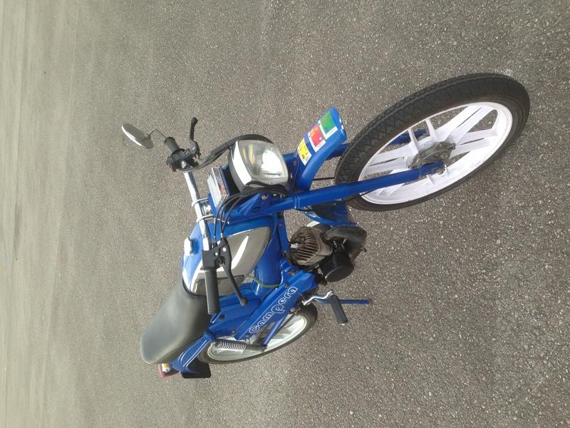 mi motogac Campera sp 95R azul Image310