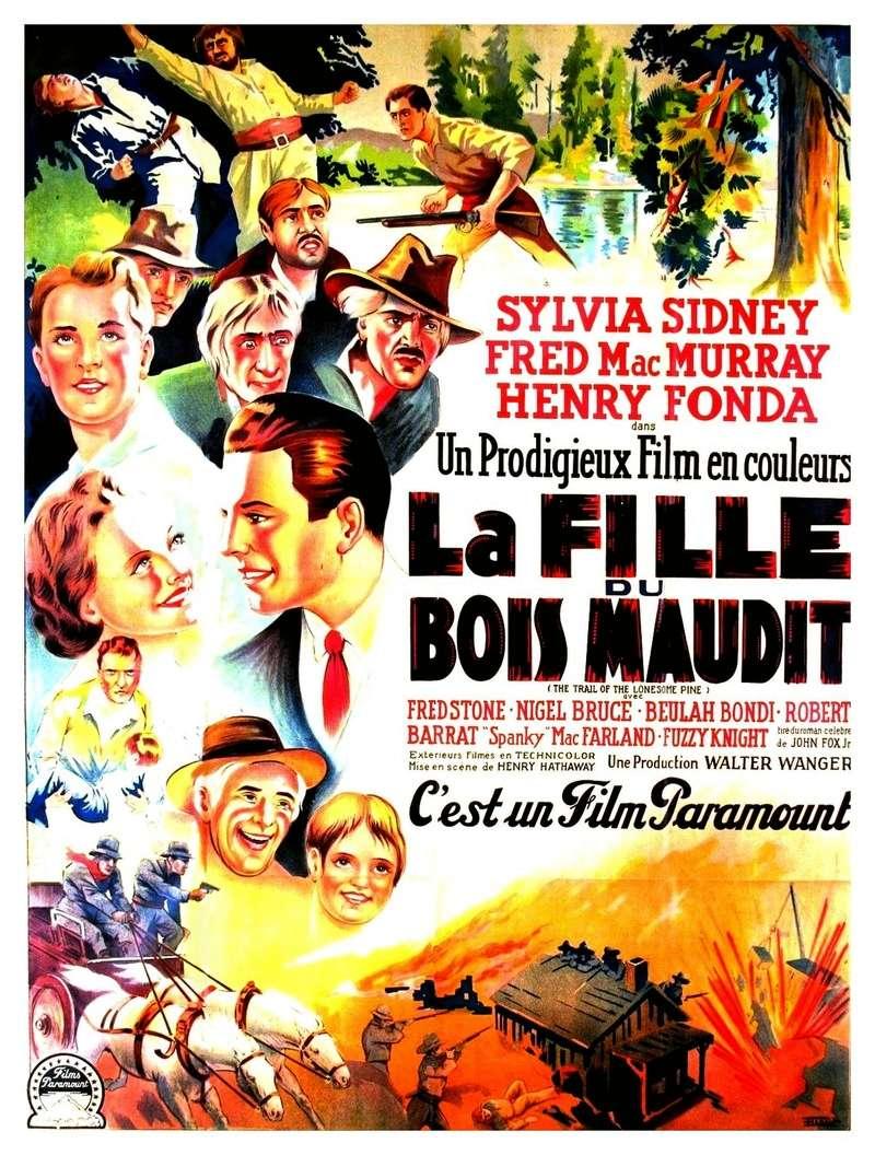 La Fille du bois maudit (1936) 15993010