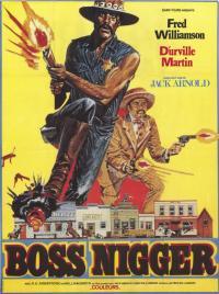Boss Nigger (1975) de Jack Arnold Boss10