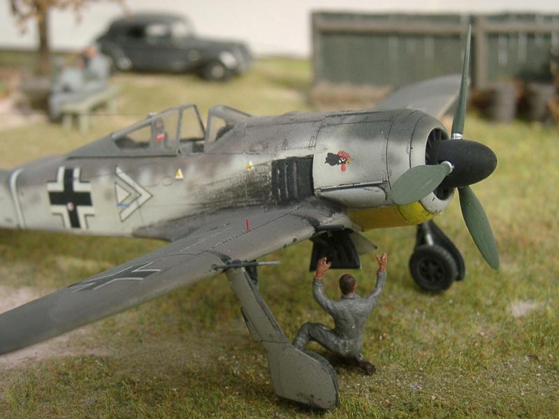 fw190 a-3 assi Hahn  Fw210