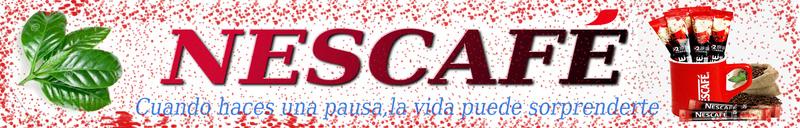 "EVIDENCIA INTEGRADORA "" CREANDO UN BANNER"" GRUPO 5101 - Página 2 Nescaf11"