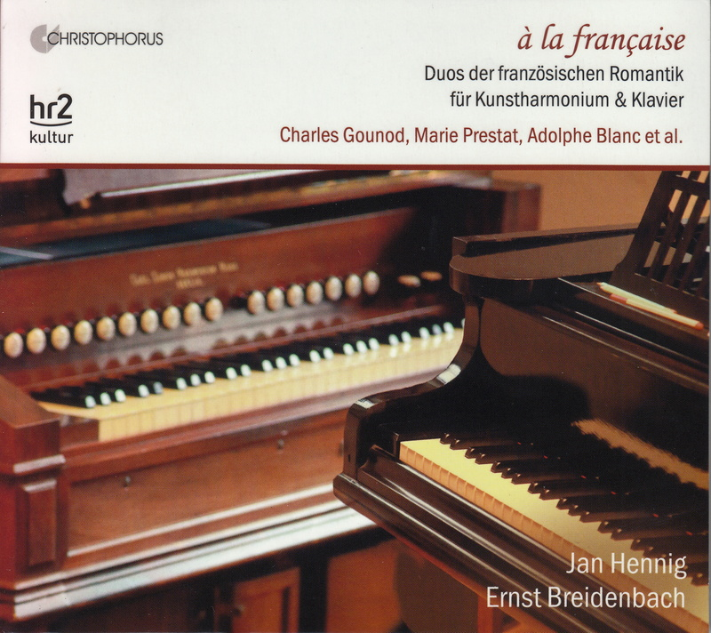 Nouveau CD orgue-célesta Mustel + piano Erard Alafra11