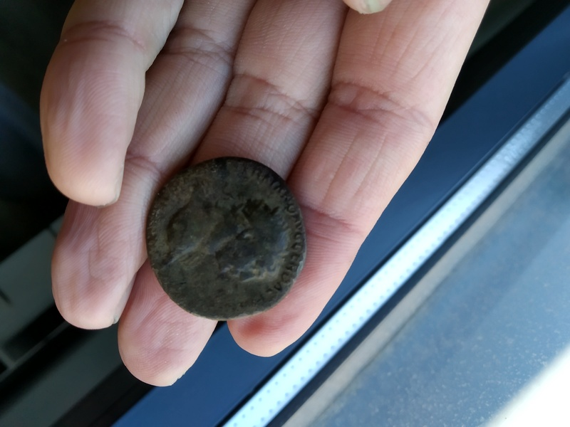 Dupondio de Trajano. SPQR OPTIMO PRINCIPI /S C.  Emperador a caballo Img_2011