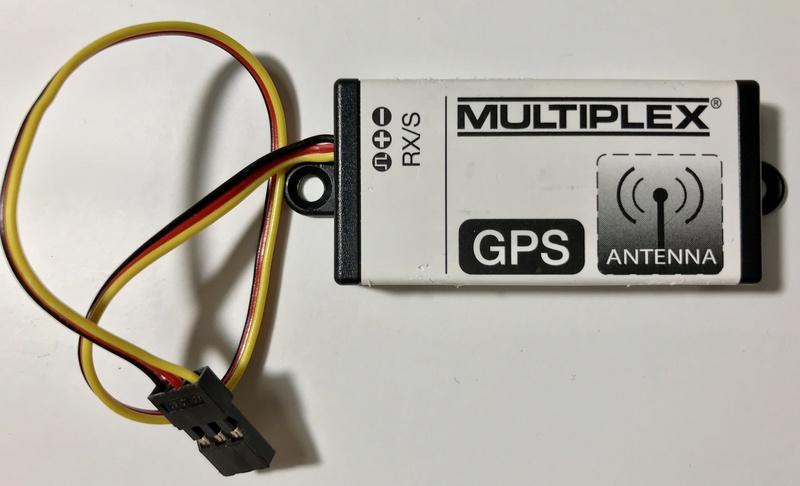 À vendre : GPS et Multimate MULTIPLEX  F8876a10