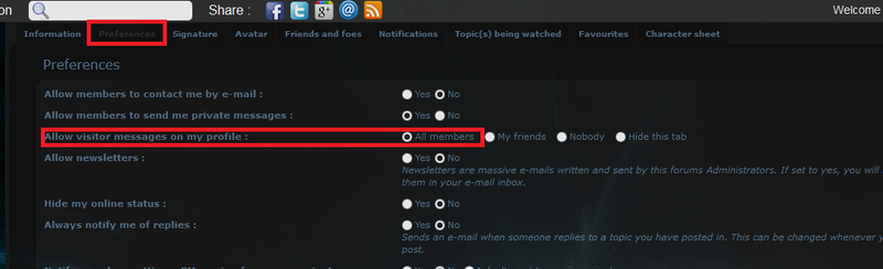 How To Post A Comment On Peoples Profiles And Add Friend Mes10