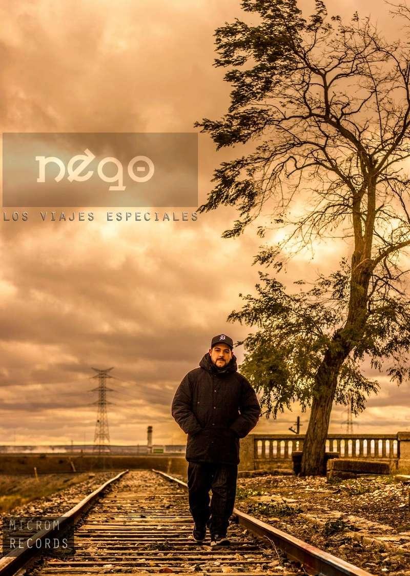 Negocius Man - Los Viajes Especiales - MR009 (Microm Records) 21762510
