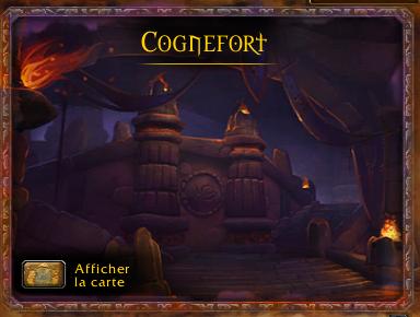 Cognefort Héroïque Post-417