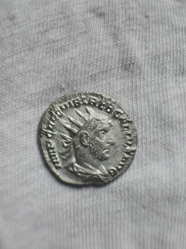 Antoniniano de Treboniano Galo. LIBERTAS AVGG. Roma    Img_2013
