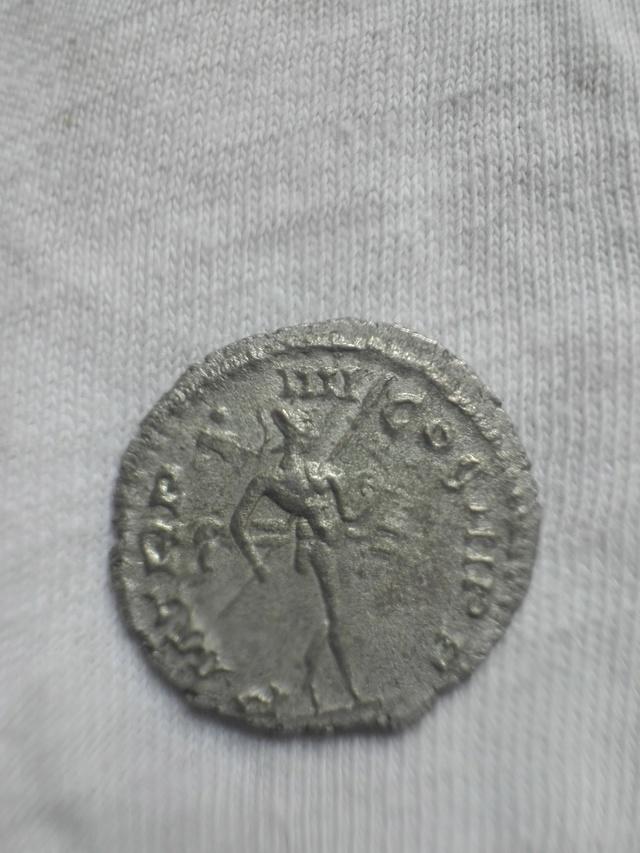 Antoniano de Postumo. P M TR P IIII COS III P P. Marte a dcha. Trier Img_2021