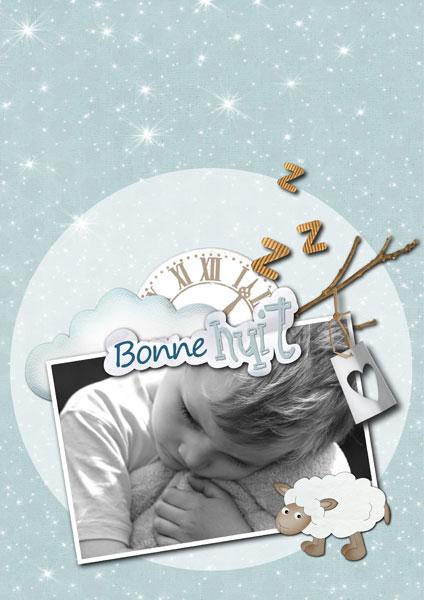 bonzour bonne zournée et bonne nuit notre ti nid za nous - Page 39 Bonne-16