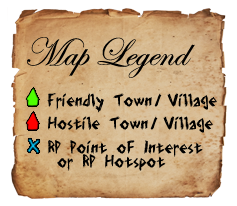 [WORLD MAP] Wild West Legend10