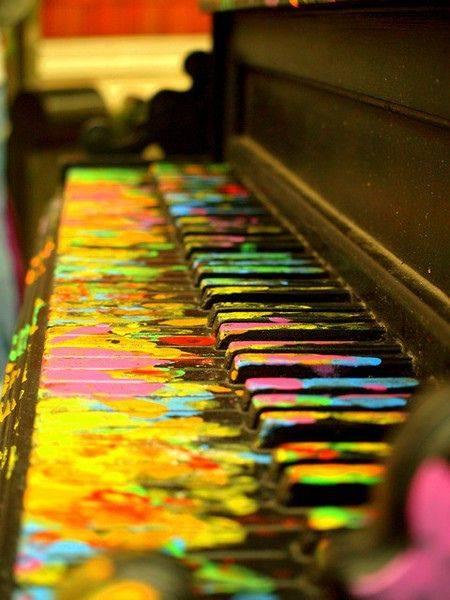 Piano, piano... L1210