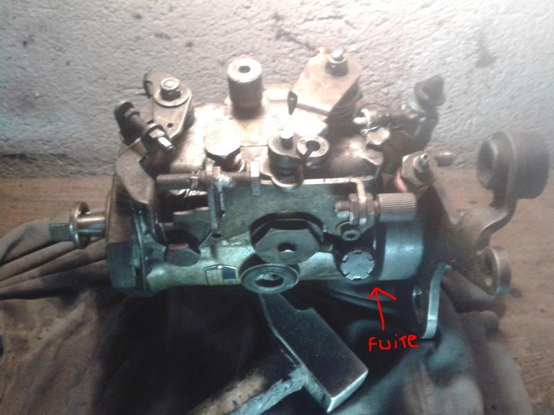 [ Peugeot 205 XUD7 an 1996 ] problème après changement joints de pompe injection Fuite_10