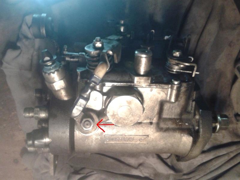 [ Peugeot 205 XUD7 an 1996 ] problème après changement joints de pompe injection Photo_11