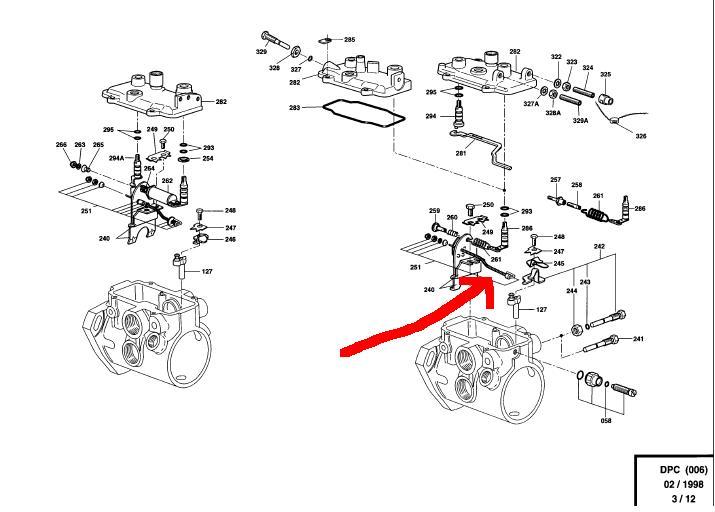 [ Peugeot 205 XUD7 an 1996 ] problème après changement joints de pompe injection Schyma14
