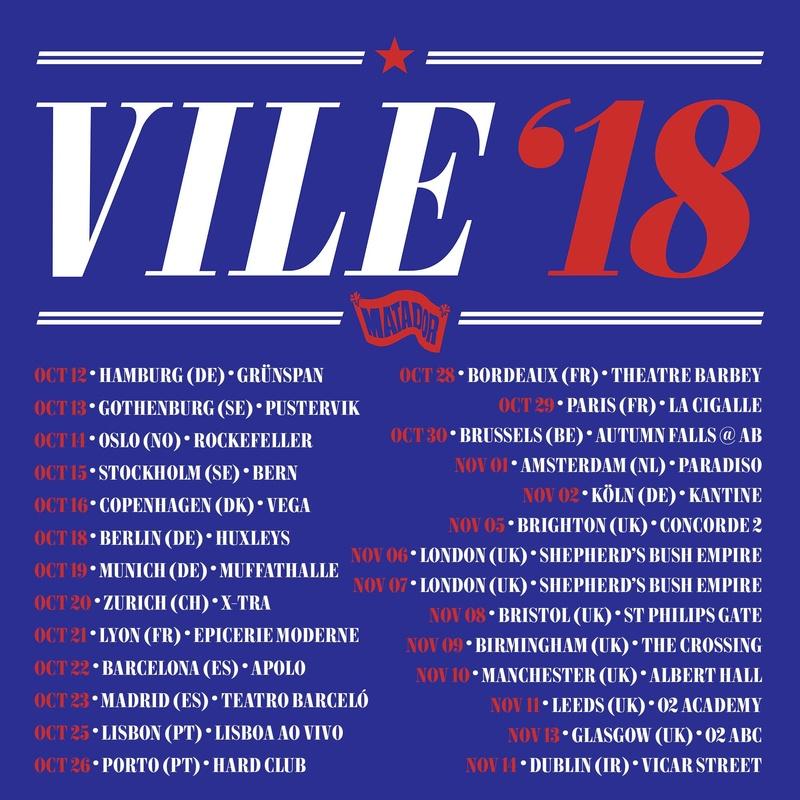 Kurt Vile & The Violators  - Página 3 31224210