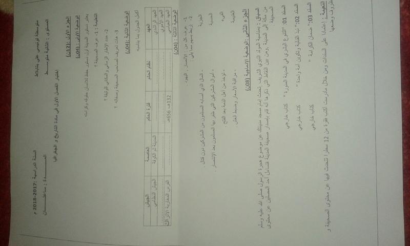 اختبار الفصل الاول في التاريخ و الجغرافيا Oyyo_y12