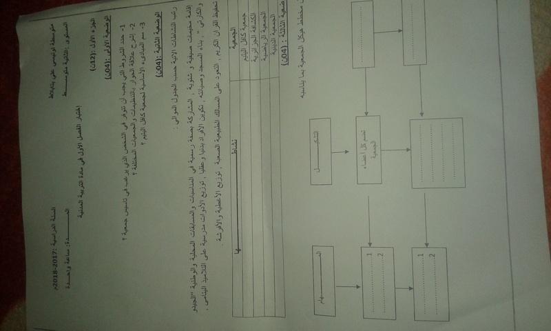 اختبار الفصل الاول في التربية المدنية Oyyo_y14