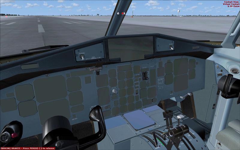 Instrumentos do painel do ATR da Flight1 não aparecem no FSX Ujkvfk10