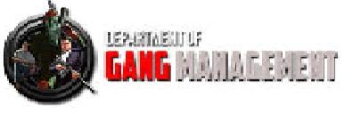 Gang Rules. Esew10