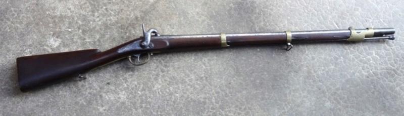 Qui connait ce modèle de fusil - mousqueton Dsc04230