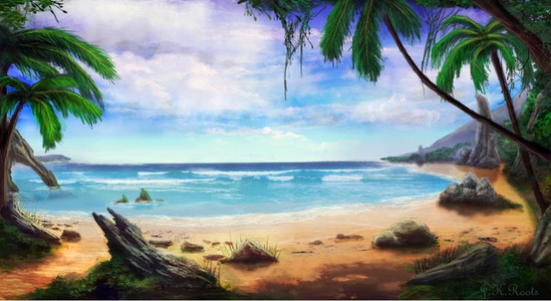 Aventura: La Isla 0-play10