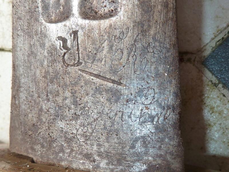 1816 Artilleur à pied P1190113