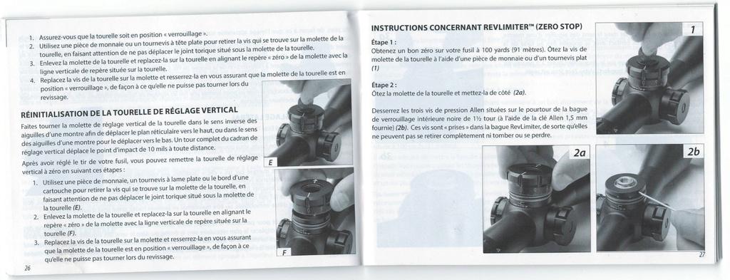 Centrage lunette  - Page 2 Bushne12