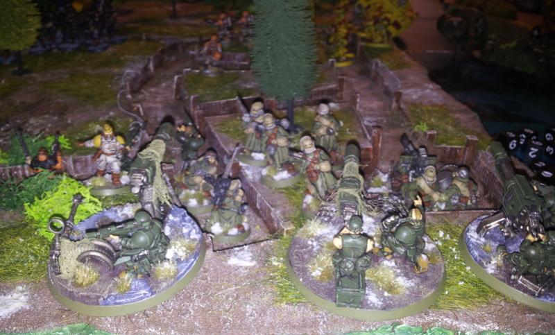 La garde à Saarbrucke  Tranch10