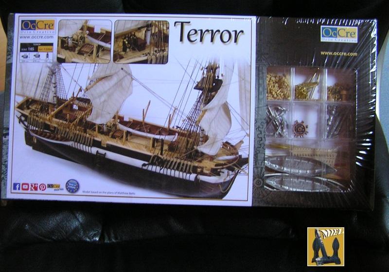 terror - Le TERROR 117